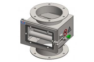 Magnetické separátory – k čemu slouží ?